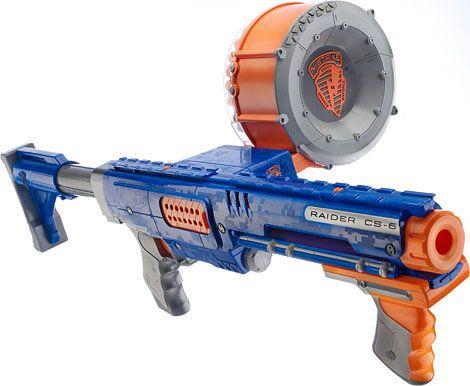 Nerf N-Strike Nerf Guns and Ammunition. Wonderland Models are an Online  Model Shop specialising in Nerf N-Strike Nerf Guns and Ammunition. Purchase  your ...