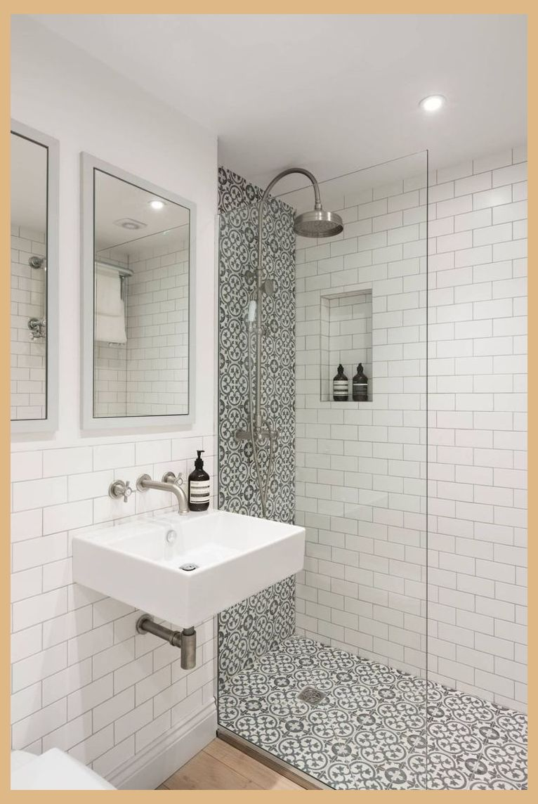 Inspiring Small Bathroom Remodel Ideas Ensuite Bathroom Ideas Modern Bathroo Bathroo Small Bathroom Inspiration Small Bathroom Makeover Small Bathroom