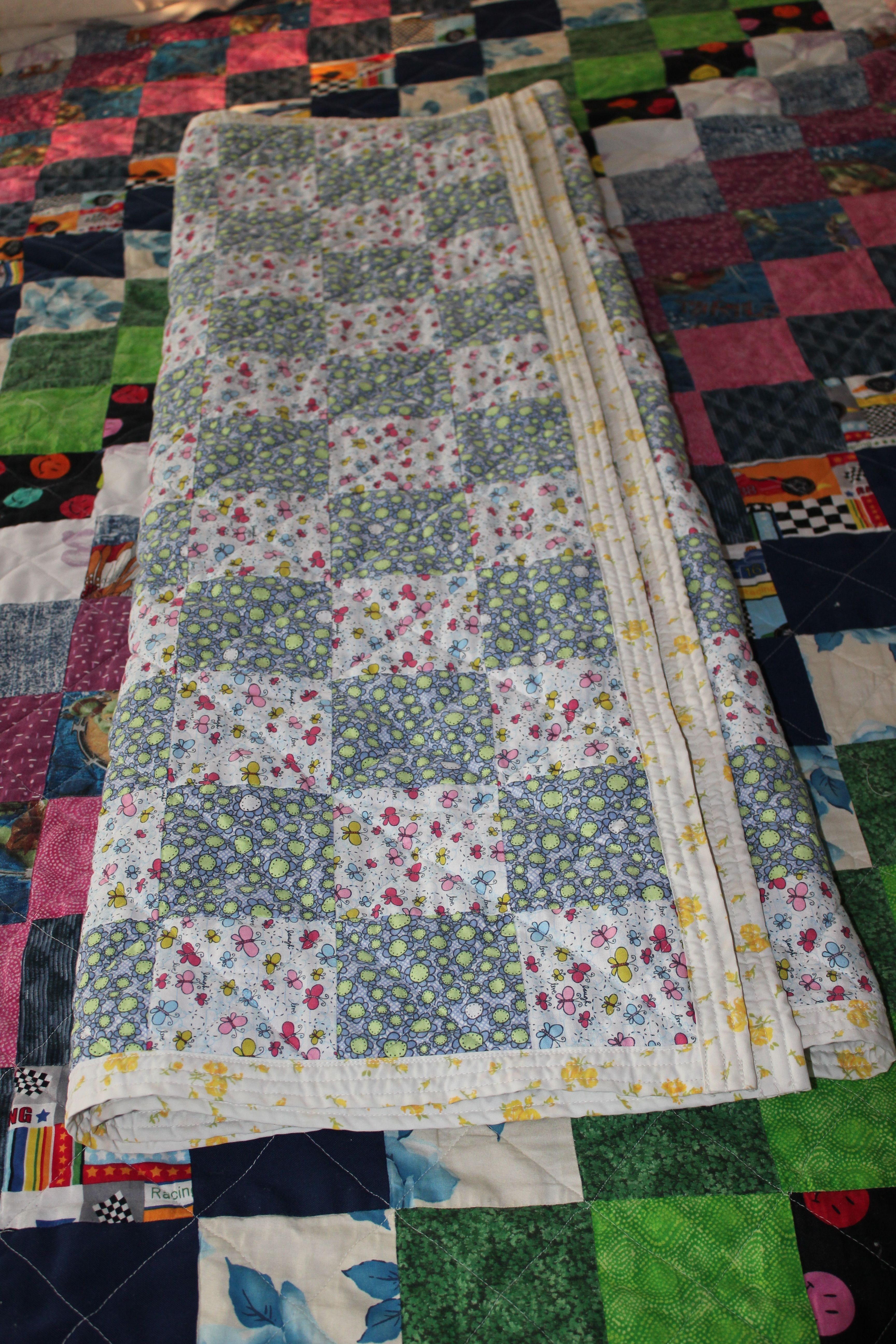 Quilts by Barb Fridley :)