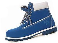 Men's Timberland Custom Varsity Boots | Timberlands | Boots