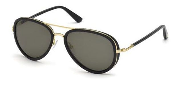 Tom Ford FT0341 MILES 28J Sunglasses