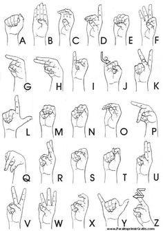 manual de lengua de señas mexicano pdf