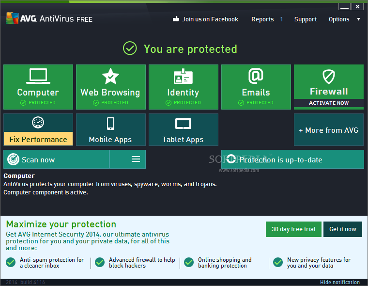avg 2014 free download full version 64 bit