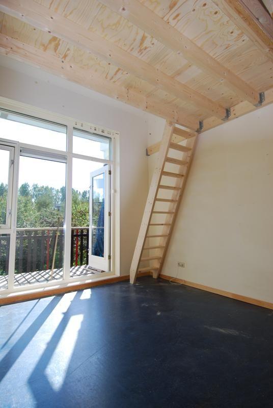 entresol voor Saar | met je bed in de lucht | Pinterest - Huis ...