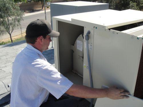 Blue Mountain Plumbing Experts In Repair Swamp Evaporative Cooler Repair Provides 100 Customer Satisfaction With Heating Cooling