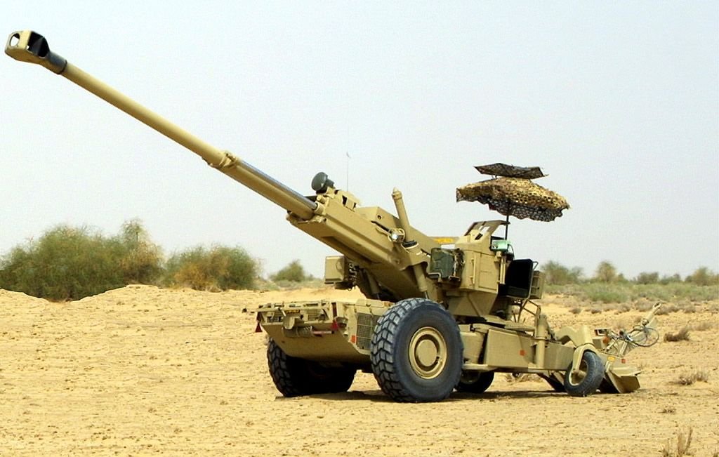 artillery | Bigger Guns | Pinterest