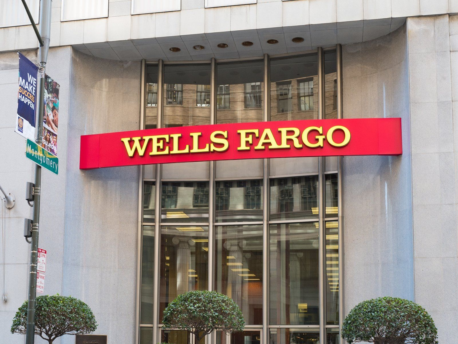 Wells Fargo Officials Resign Days Before They Were Set To