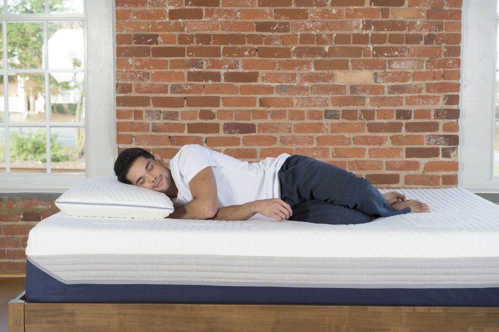 How Does The Zonkd Serene Foam Pillow Compare To A Basic Memory Foam Pillow Foam Pillows Memory Foam Pillow Memory Foam