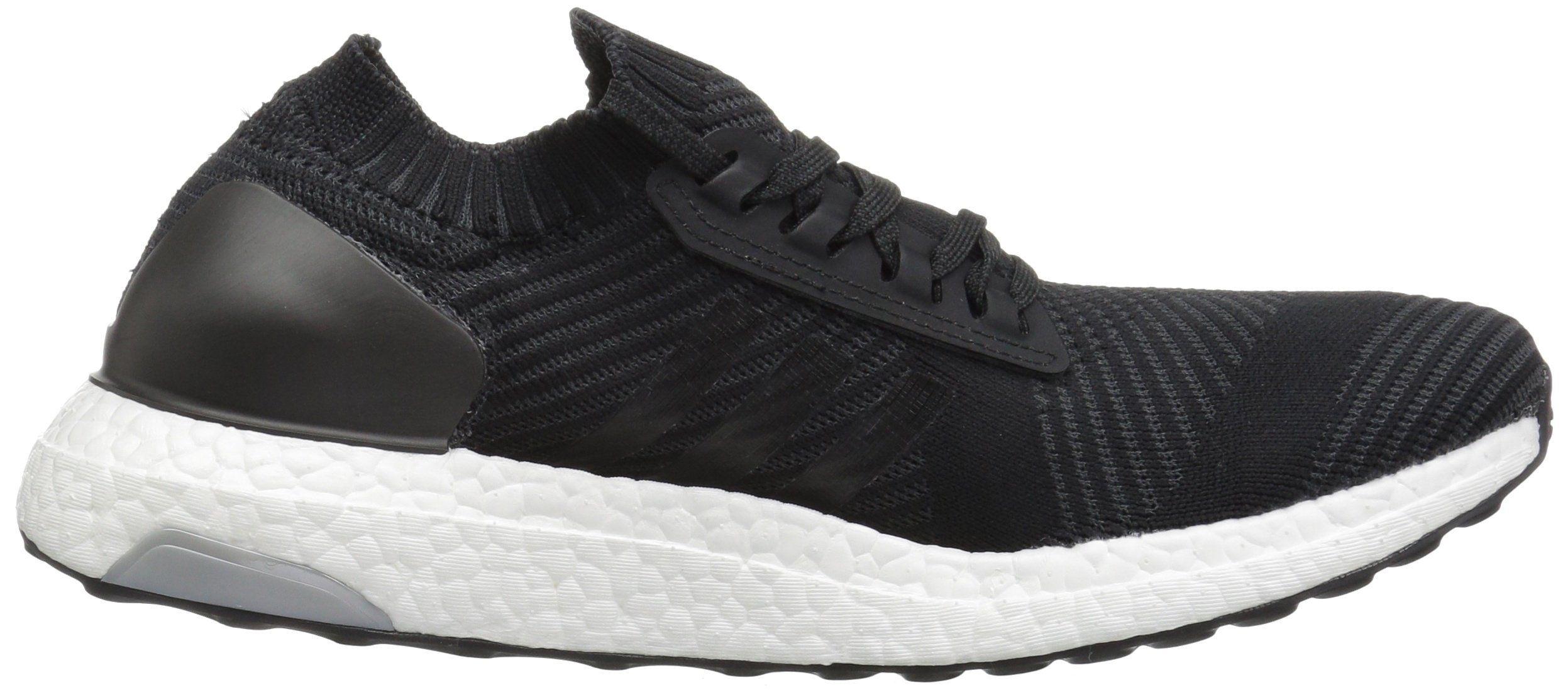 c7b89efa4 adidas Performance Womens Ultraboost X Running Shoe Carbon Crystal White Core  Black 10 M
