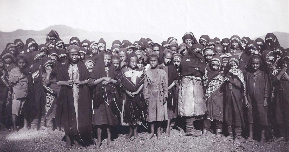 First-ever photos of Yemen's Jews stunned the Jewish world ...