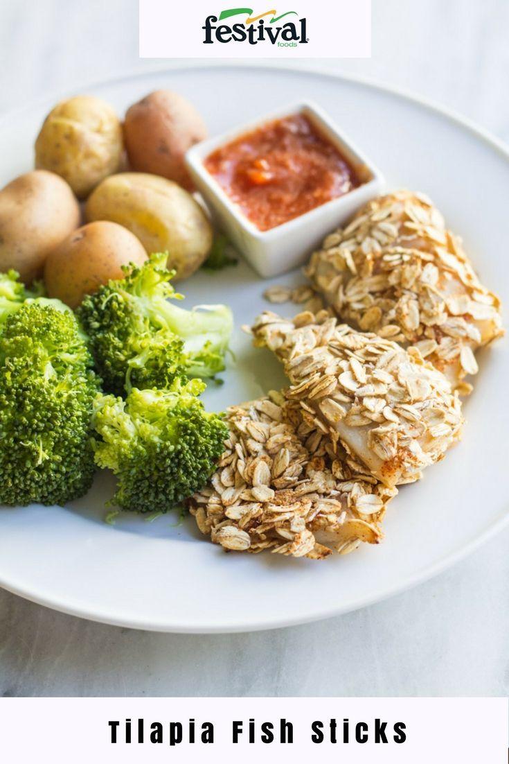 gluten free fish sticks whole foods