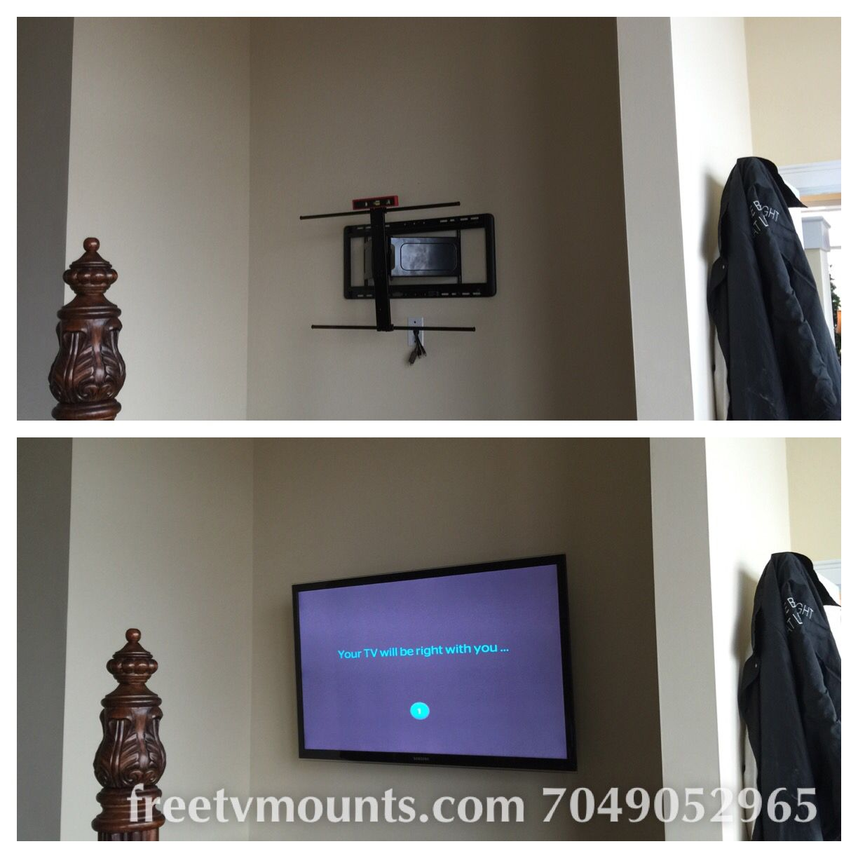 Wiring A House For Tv