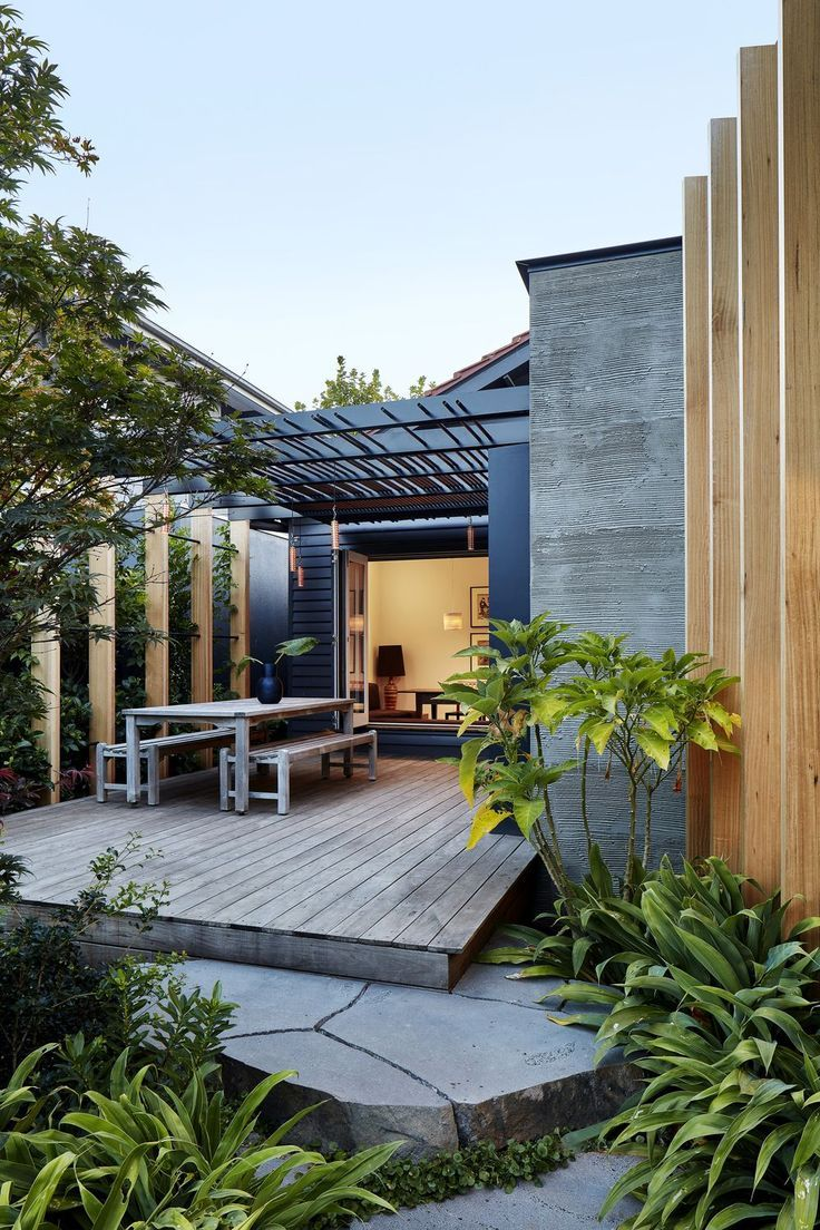 Photo of Kawaii Platypii Residencia de la Splinter Society – arquitectura australiana