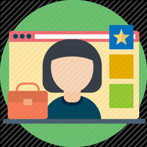 Document Layout Portfolio Presentation Profile Resume Icon Download On Iconfinder Resume Icons Portfolio Presentation Presentation