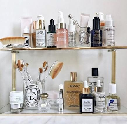 Photo of New bathroom shelf skincare 63 ideas