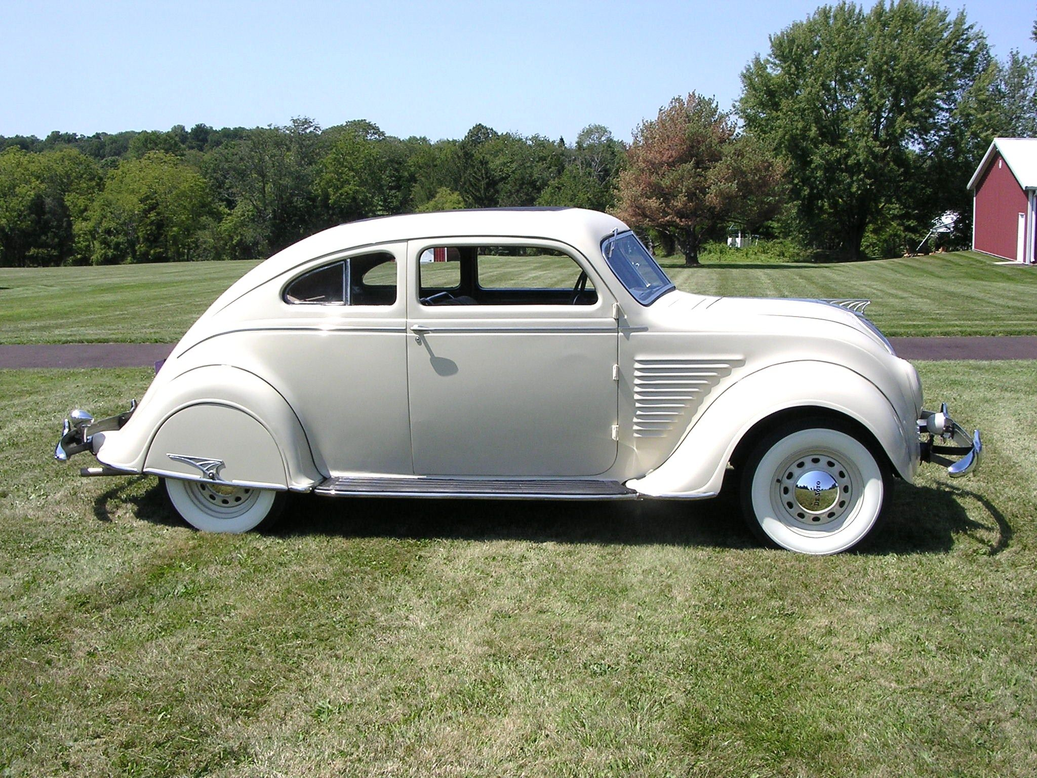 1934 DeSoto Airflow Chrysler airflow, Desoto cars