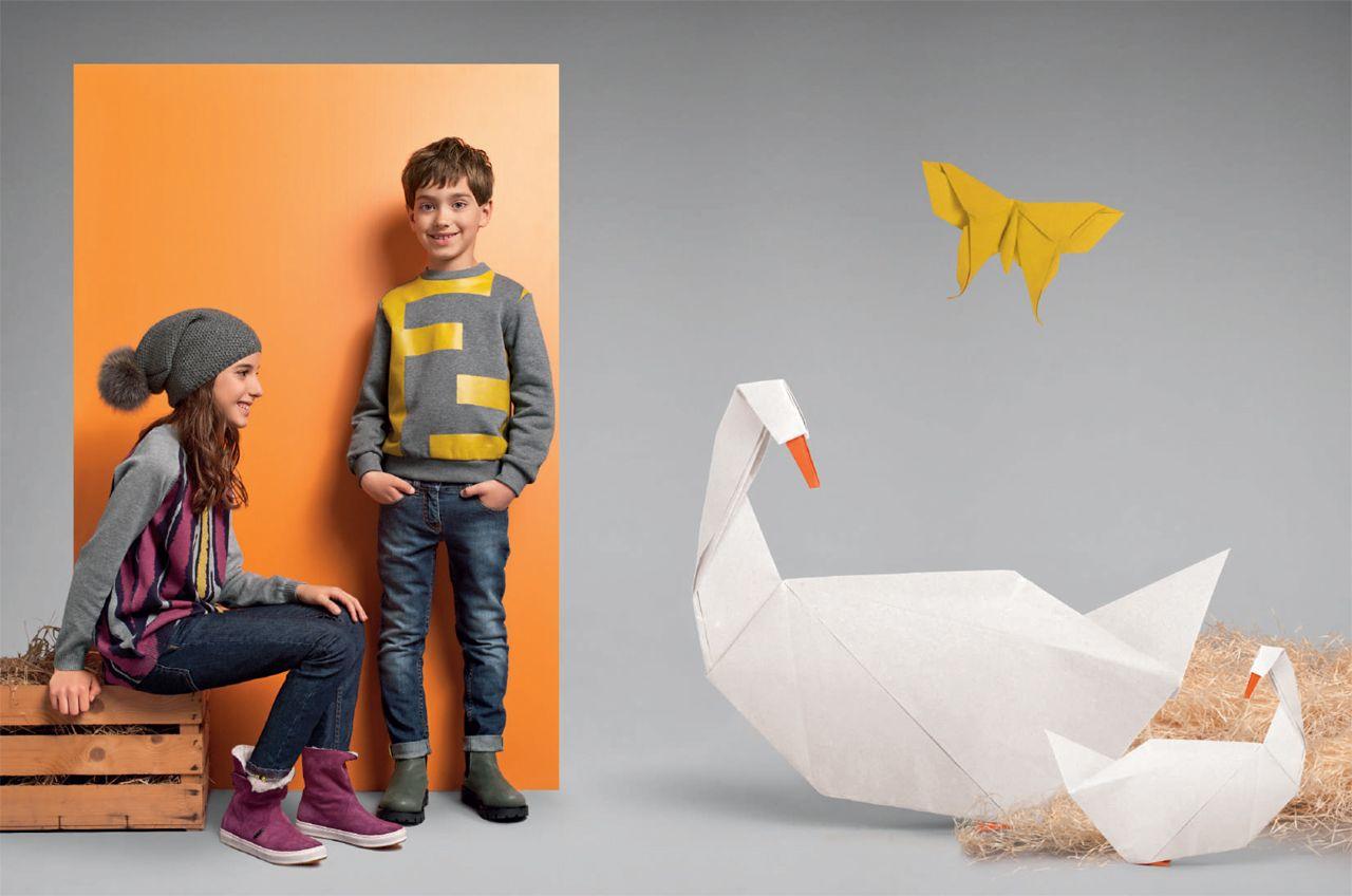 Kids Clothing Catalog