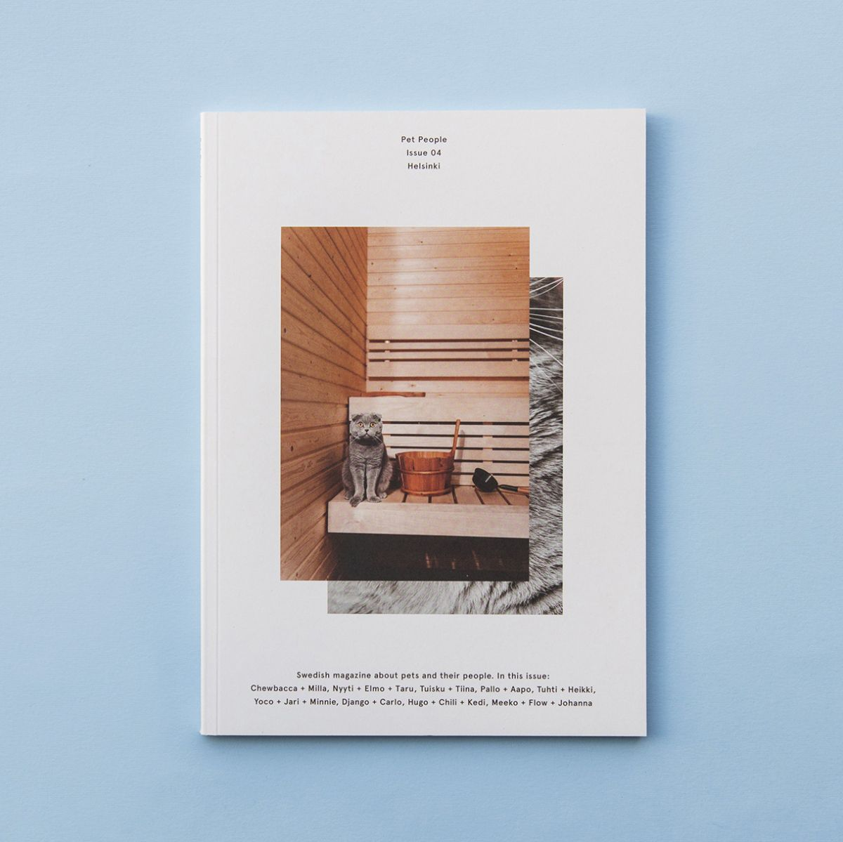 Six New Scandinavian Magazines To Know Pet People Scandinavian Graphic Design Layouts