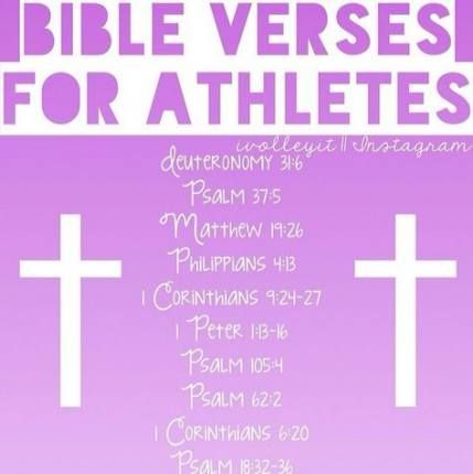 64 Trendy Fitness Motivacin Christian Bible Verses #fitness