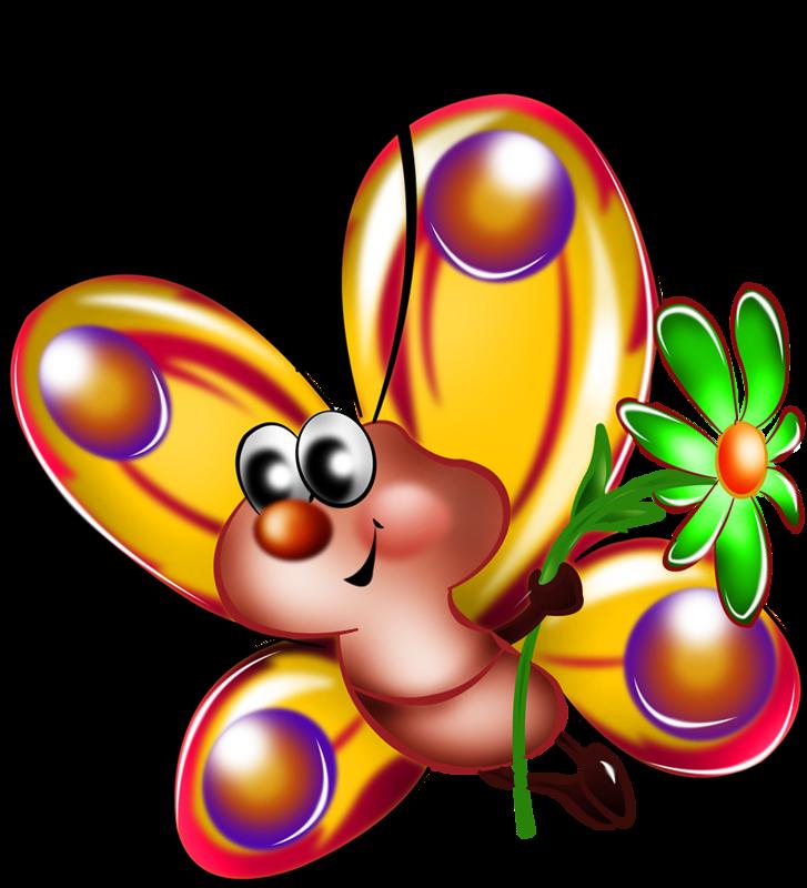 Одноклассниках, бабочки картинки для оформления