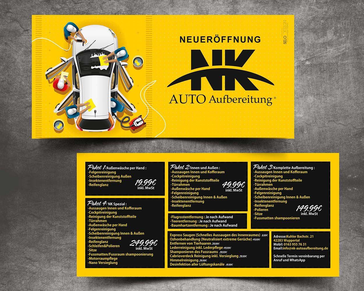 Pin Von Selo Design Auf Flyer Plankate Banner