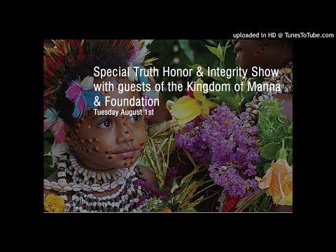 TH&I 08-01-2017 - FOUNDATION KINGDOM OF MANNA - YouTube