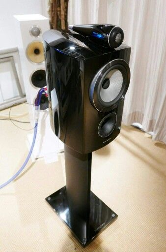 B W 805 D3 Stereo Speakers Dj Equipment Hifi Speakers
