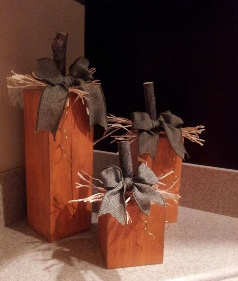 8 Cheap and Easy DIY Fall Décor Projects that Fit EVERY Style! - The Restless Creative Co