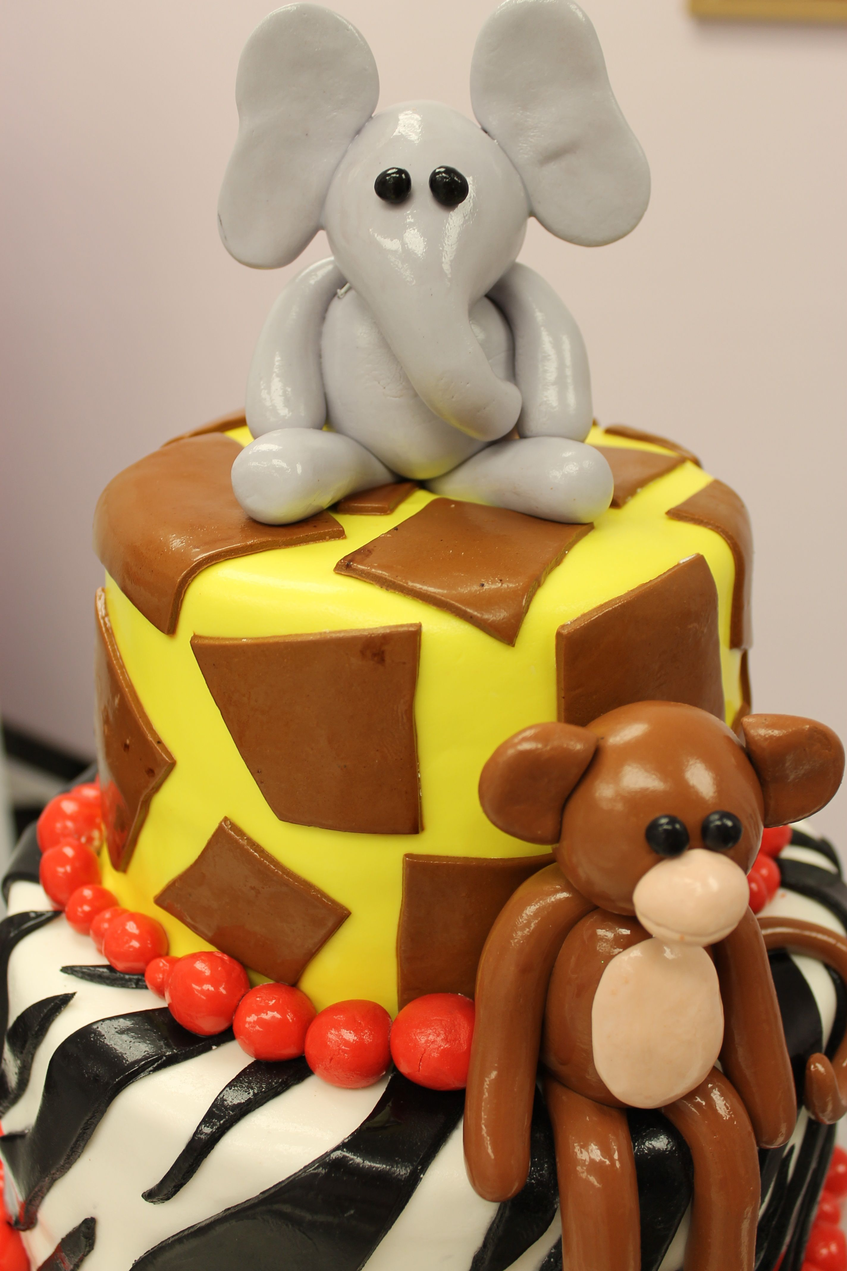 100+ Pink Ribbon Bakerys Custom Creations ideas | cake