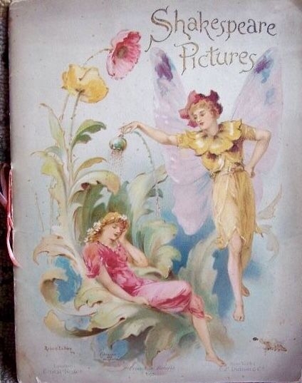Victorian book