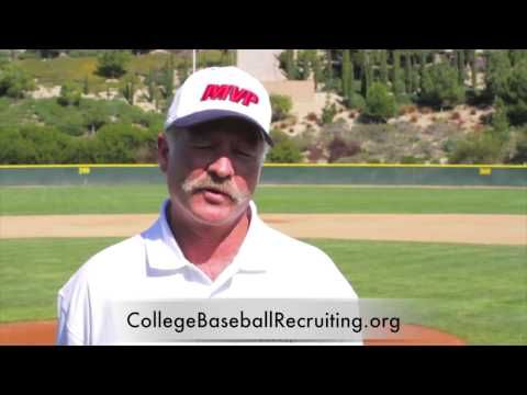 College Baseball Recruiting What Do College Baseball Coaches Look For Http Sport Linke Rs Baseball C With Images Baseball Coach College Baseball Baseball Tournament