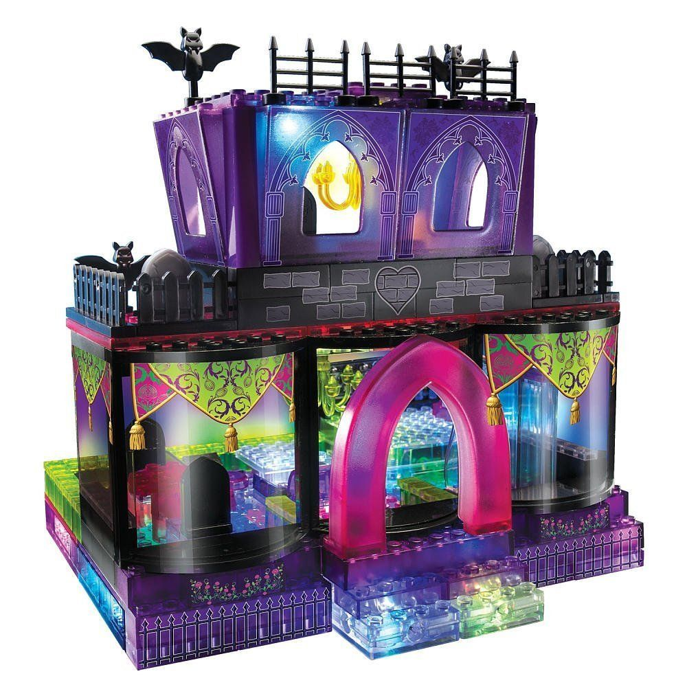 Cra-Z-art Lite Brix Moonlight Mansion NEW #NotApplicable ...