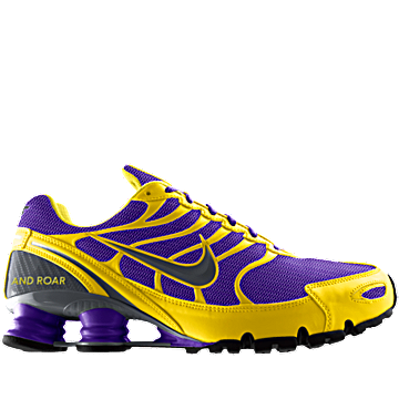 523a3d114f9 My new shoes!! Just customized and ordered this Nike Shox Turbo+ VI iD  Women s Running Shoe from NIKEiD.  MYNIKEiDS