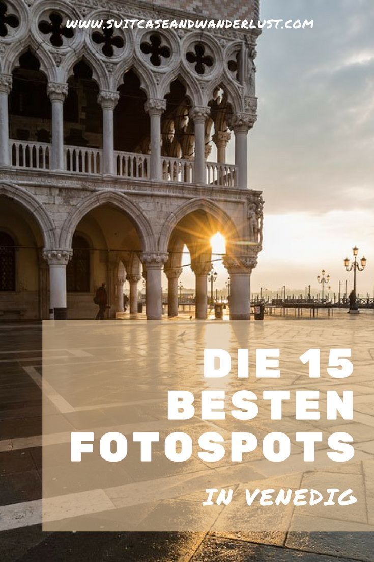 Photo of The 15 best Venice photo spots