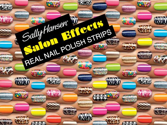 great deals on Sally Hansen nail polish strips some prices may change or  may sell out