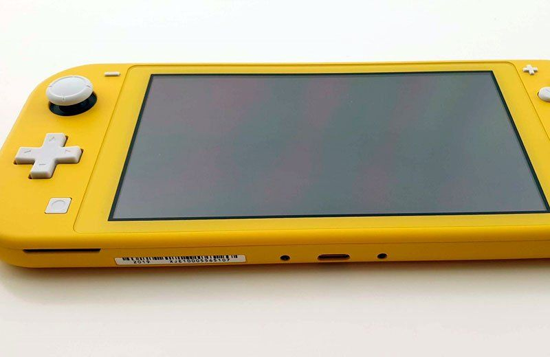 Nintendo Switch Lite Review Portable Game Console In 2020 Nintendo Switch Nintendo Portable Console