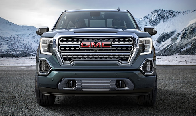 2019 Gmc Sierra Denali Specs Redesign And Price 2018 2019 Cars