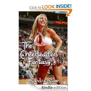 Cheerleader sex fantasies share