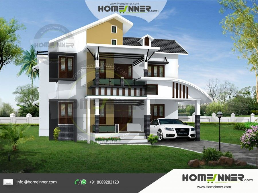 2900 sq ft 5 bhk best indian home design plans malvernweather Images