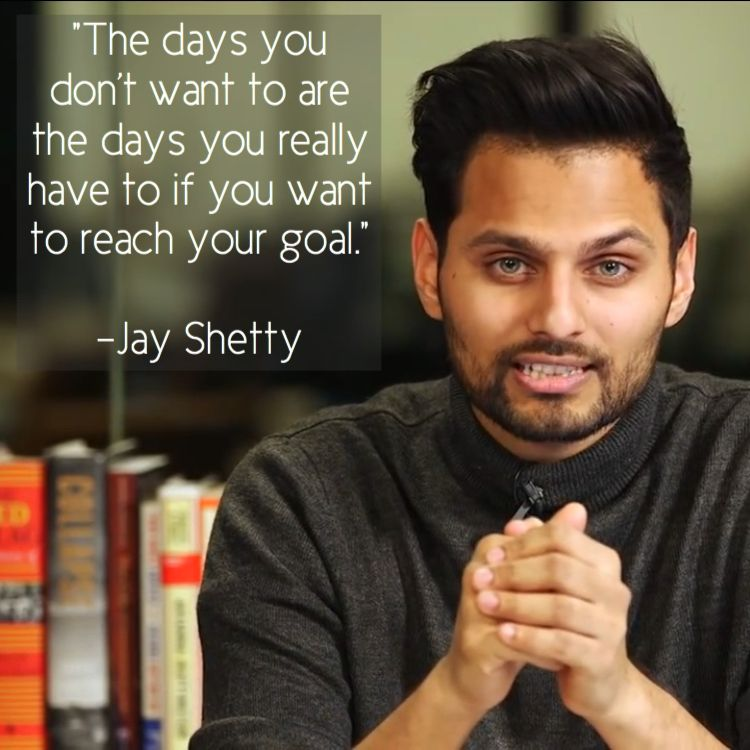 Jay Shetty   Inspirational quotes, Motivational quotes, Quotes