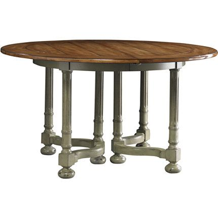 Baker Milling Road Cotswold Dining Table