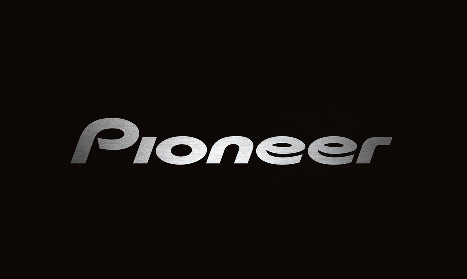Pioneer Logo HD Wallpaper Widescreen | Música de dj, Imagenes de dj,  Calcomanías para coches