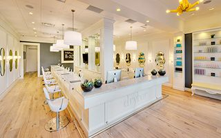 Drybar Drybar Salon Decor House Interior