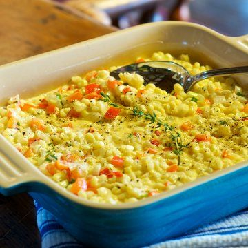 Corn maque choux in recipes on the food channel recipes i want to corn maque choux in recipes on the food channel forumfinder Choice Image