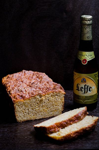 Belgian-Beer Bread | Community Recipes | Nigella's Recipes ...