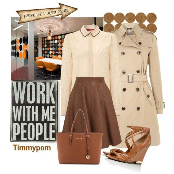 Work with me...