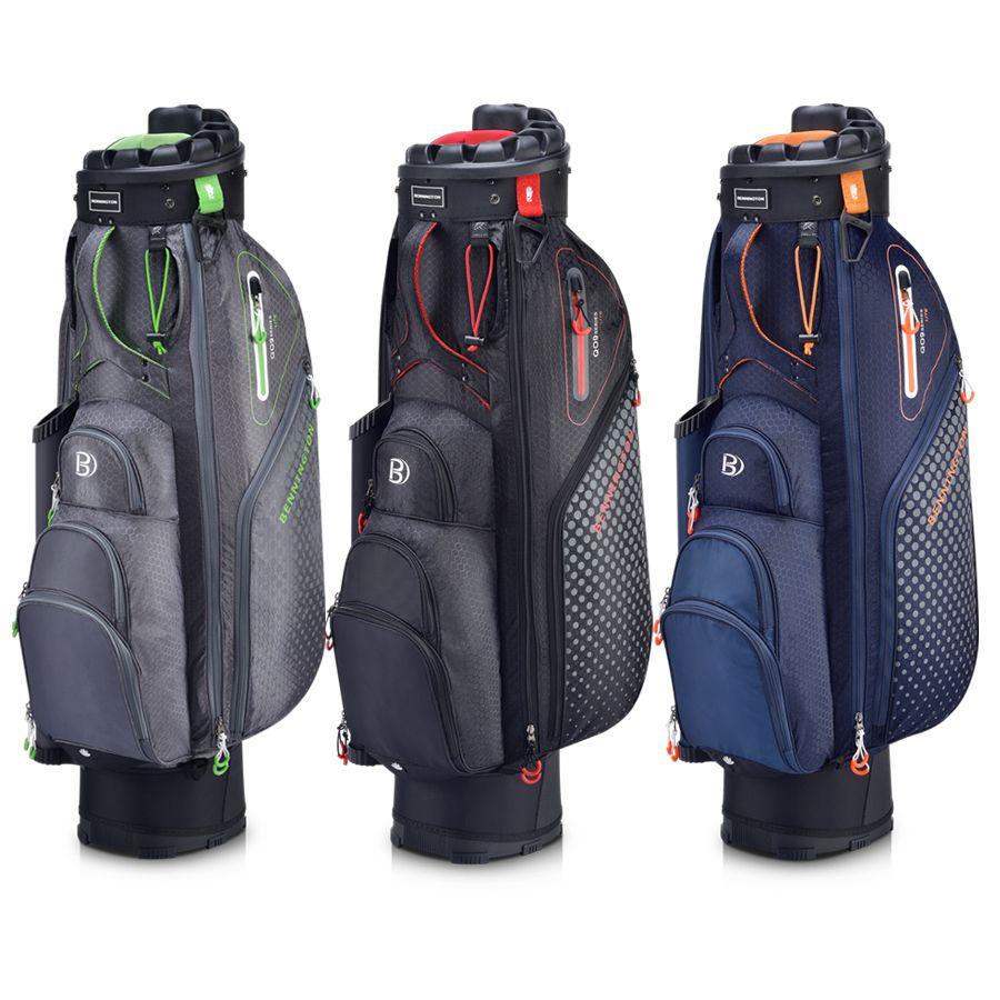 2017 NEW Bennington Golf bag Men's Cart bag A Specialist