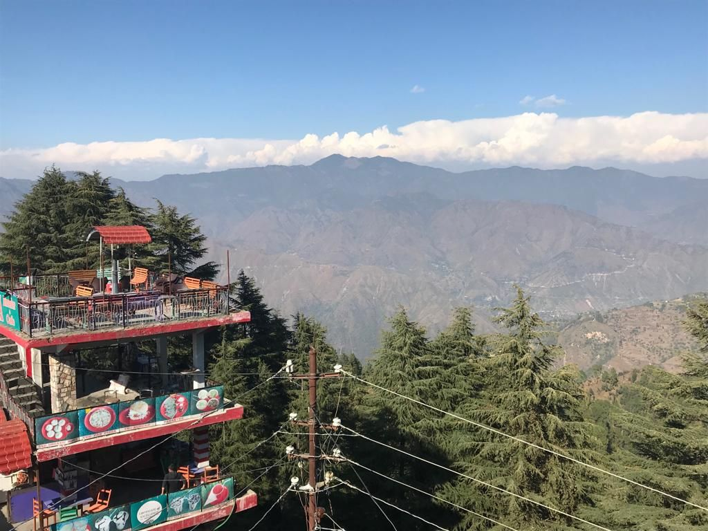 Lal tibba Mussoorie   Mussoorie, Tourist places, Tourist