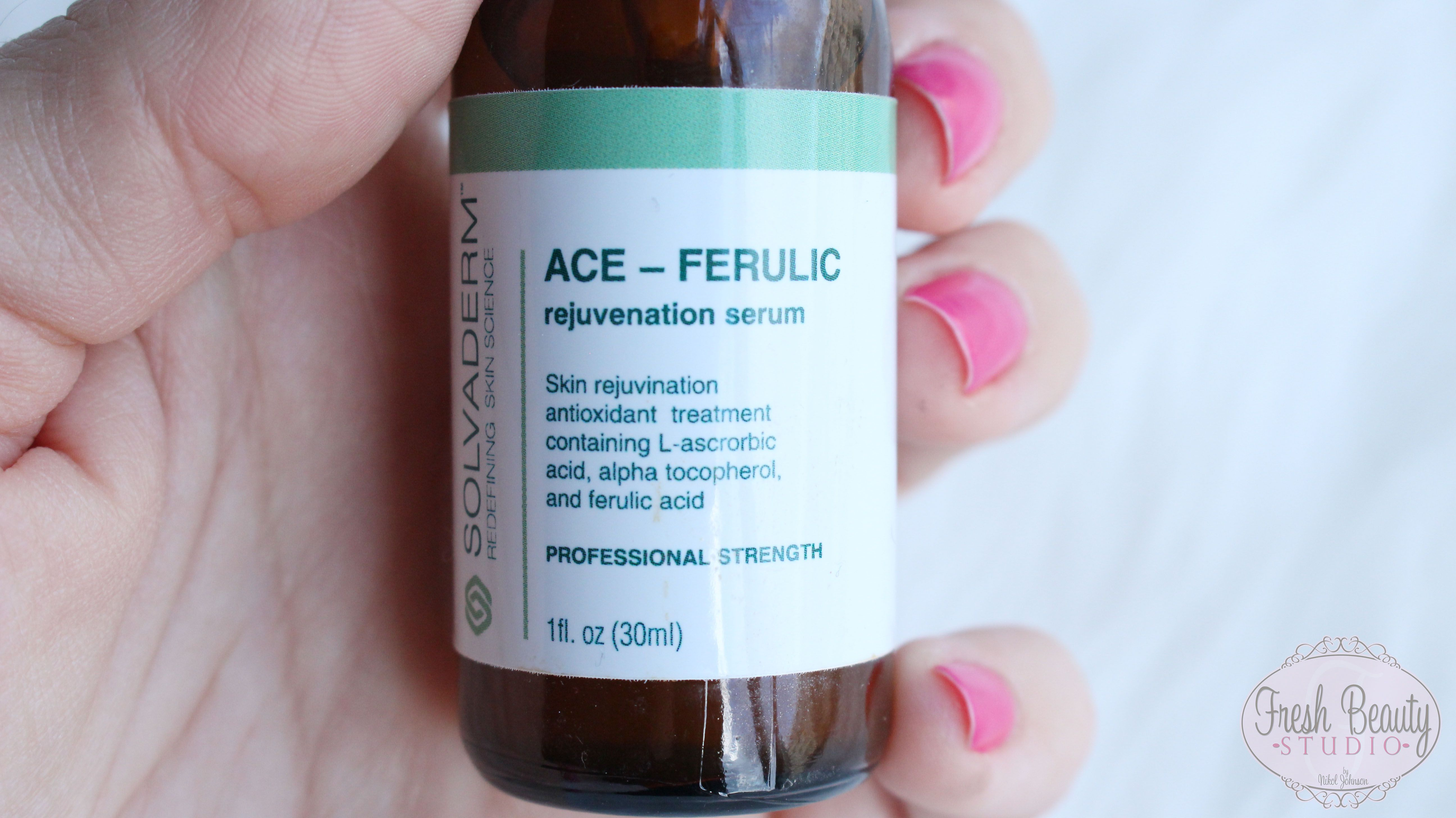 AceFerulic The New Fountain of Youth? Beauty Expert