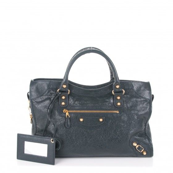 334e1556380 balenciaga city giant 12 สี anthracite with gold hardware off 63 ...